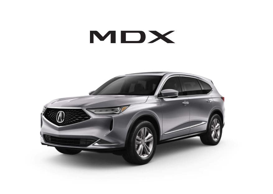 2022 MDX Featured Special