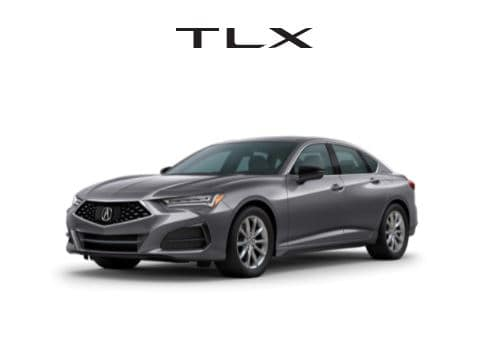 New 2021 Acura TLX Special APR