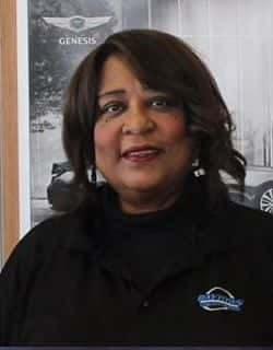 Jeanetta Havies