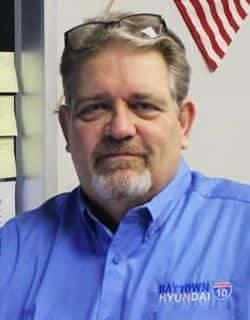 Lee Ehrlich
