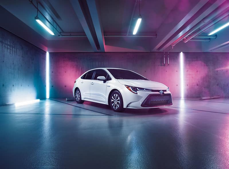 2020 Toyota Corolla | Toyota Rewards | Harlingen, TX