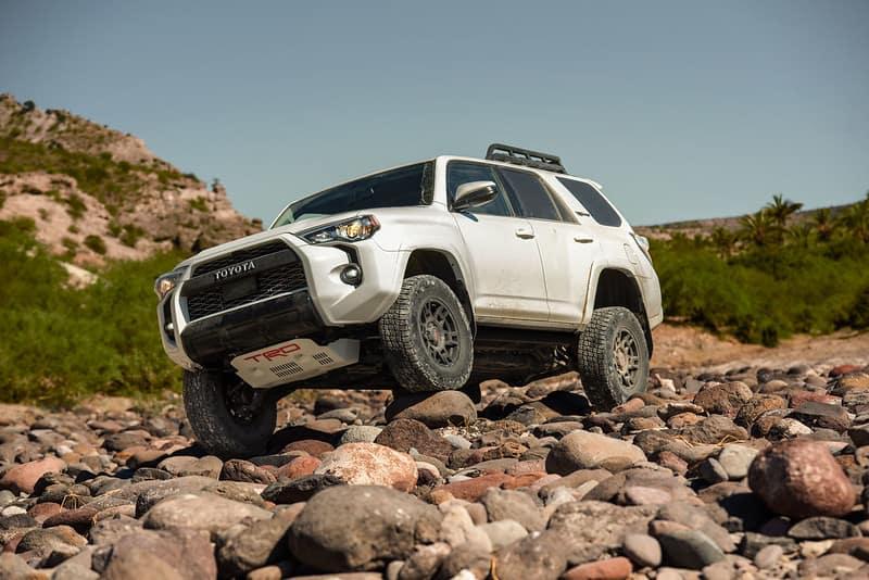 2020 Toyota 4Runner | Bert Ogden Toyota | Harlingen, TX