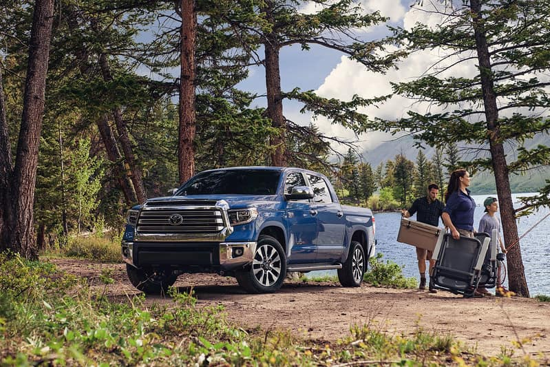 2020 Toyota Tundra | Bert Ogden Toyota | Harlingen, TX