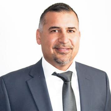 Joe Guerra