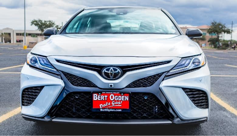2021 Toyota Camry | Bert Ogden Toyota | Harlingen, Texas