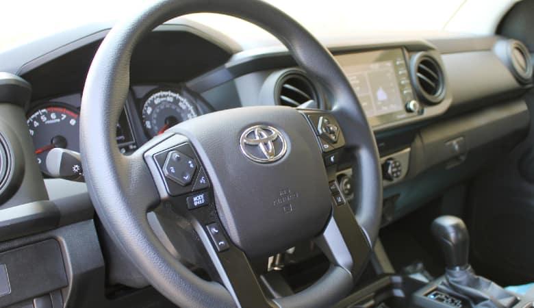 2021 Toyota Tacoma | Bert Ogden Toyota | Harlingen, Texas