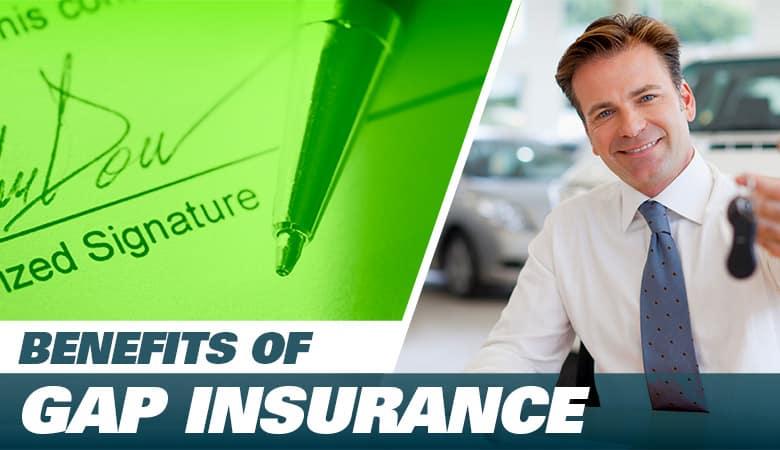 Benefits of GAP Insurance - Bert Ogden Toyota in Harlingen, Texas