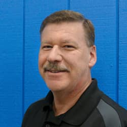 Brian Baughman