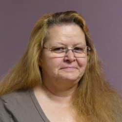 Paula Fry