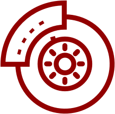 Service Icon - Brake
