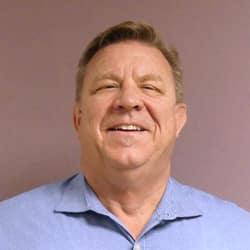 Bruce Keller