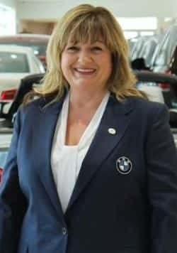 Andrea Dowland
