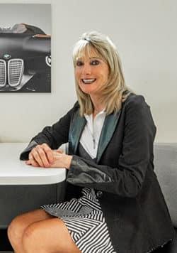 Linda Iverson