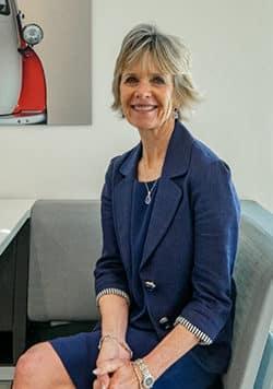 Vicki Bennion