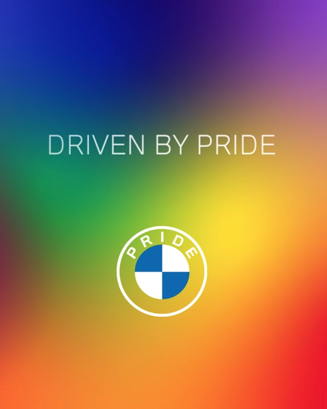 Bmw Celebrates Pride 2020 Bmw Of Murray