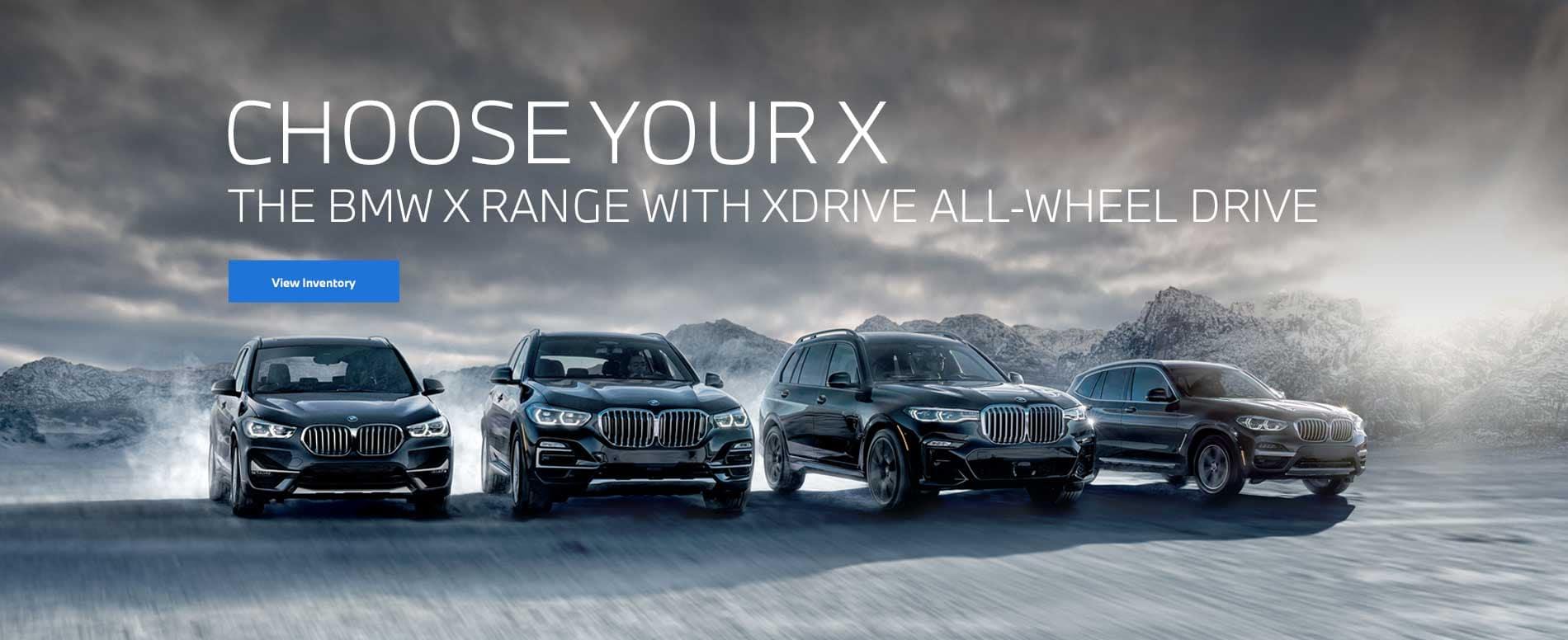 2021 BMW XDRIVE ALL-WHEEL DRIVE
