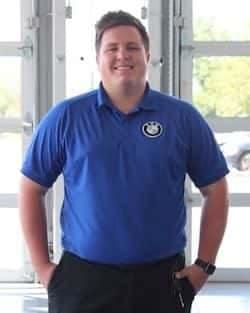 Chase Boshard