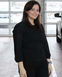 Diana Galarza