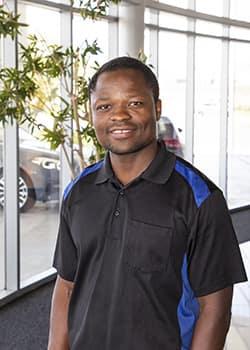 Sbu Mbuli