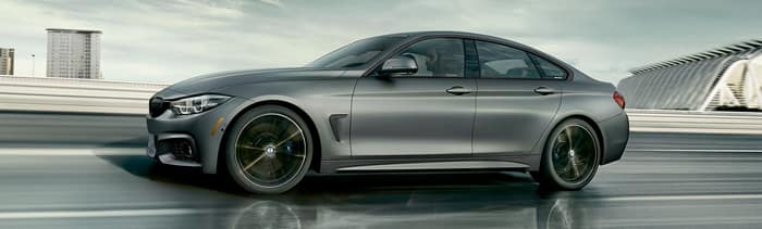 2020 430i xDrive Gran Coupe