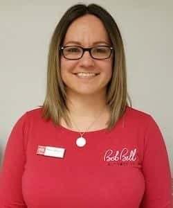 Katie Casserly