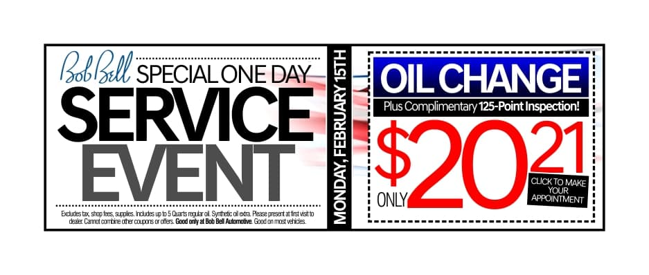 BBN-BBK Website Banner – Oil Change