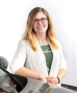 Trisha Kirkham