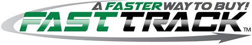 Fast Track.  The Faster Way to Buy!