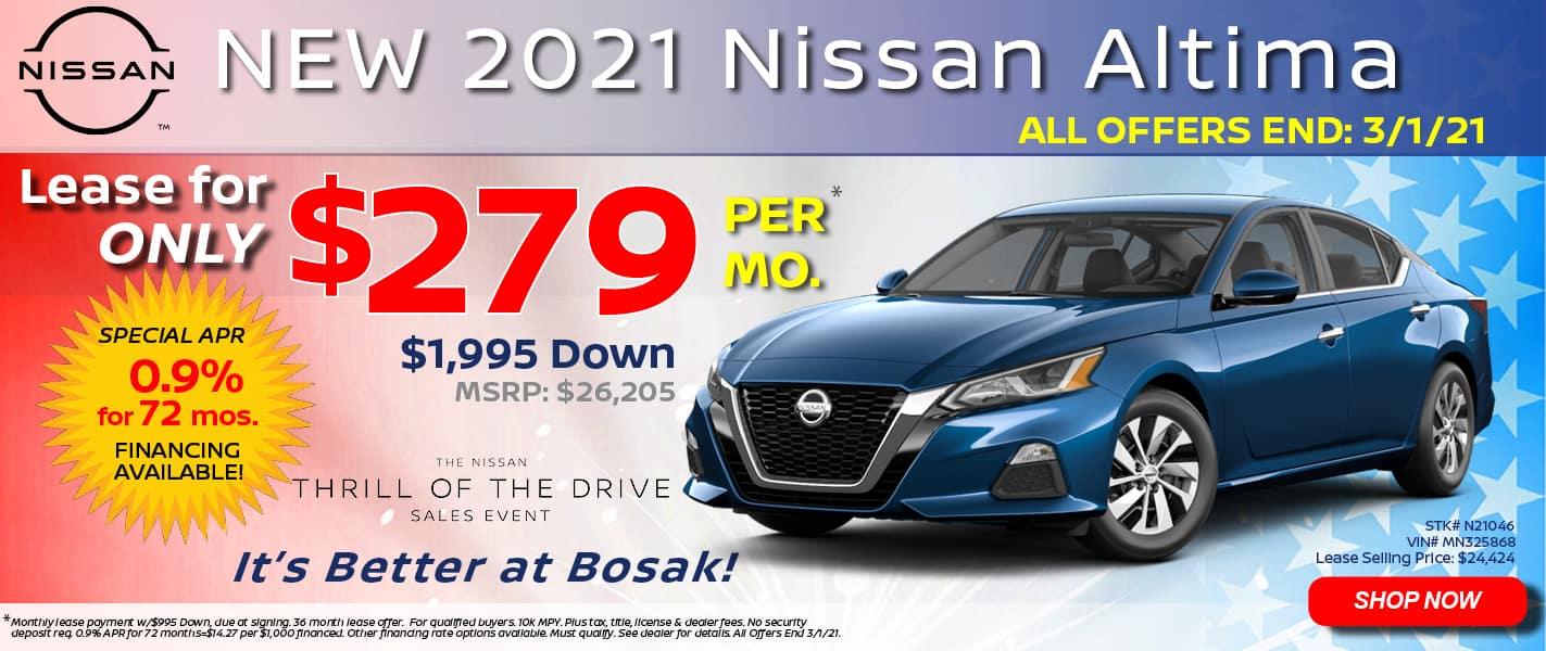 Nissan Altima-TOR_21-B