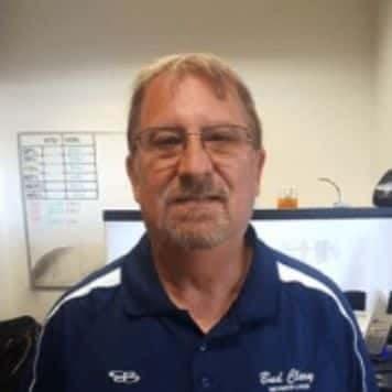 Kent Roy