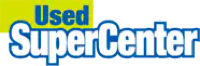 Used Supercenter Logo