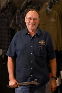 Stan Martin