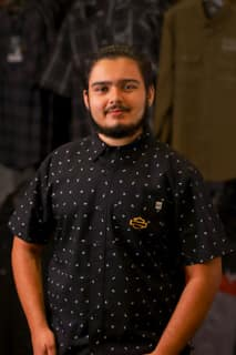 Zayd Sheck