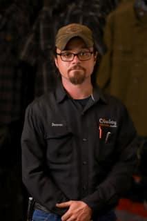 Donovan Walsh