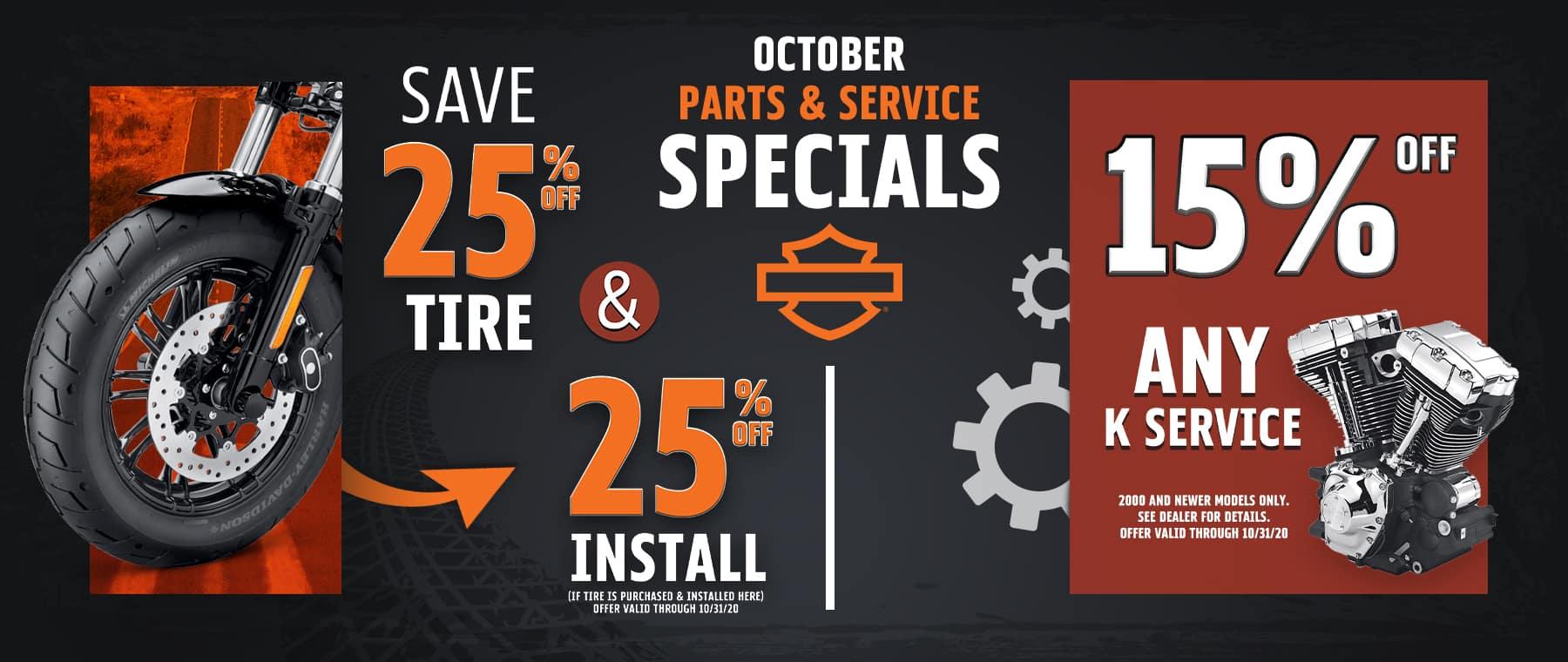 October Parts&Service Alamo_Slide
