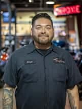 Brian Garza