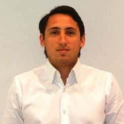 Gustavo Valecillas