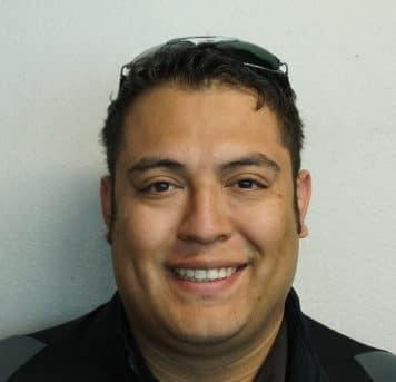 Adrian Perales