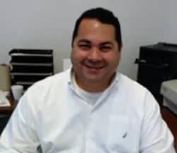 Luis Davilla
