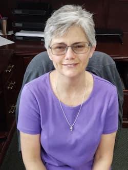 Joan Noble