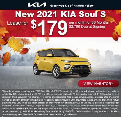 New 2022 Kia Soul
