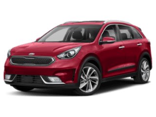 kia niro Greenway Kia of Franklin near Nashville