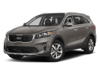 Kia Sorento Greenway Kia of Franklin near Nashville