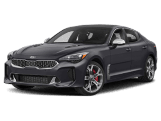 Kia Stinger Greenway Kia of Franklin near Nashville