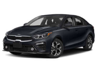 2020 Kia Forte Greenway Kia of Franklin near Nashville