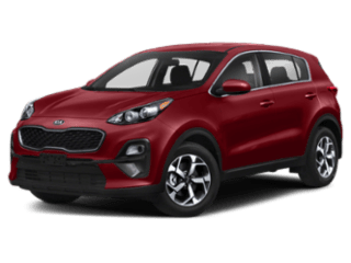 kis sportage Greenway Kia of Franklin near Nashville