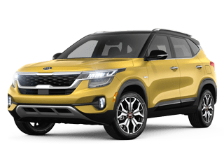 2020 Kia Seltos Greenway Kia of Franklin near Nashville