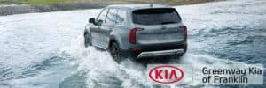 2020 Kia Telluride Best payment Deals in Nashville Tennessee