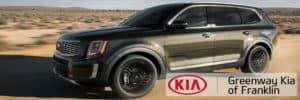 Nashville TN 2020 Kia Telluride for Sale Best Deals in Tennessee