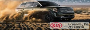 2020 Kia Telluride Best price Deals in Nashville Tennessee